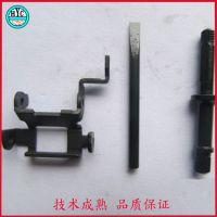 供应扬州QPQ盐浴复合处理,不变形热处理加工厂家