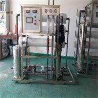 广州超纯水设备,中水回用水处理系统,医用纯化水设备