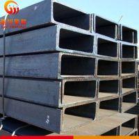 供应广西10#槽钢 Q235材质 厂家直销现货批发各种规格齐全