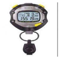 郑州供应卡西欧HS-70W-1DF电子秒表|CASIOHS-70W运动计时器