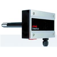 瑞士罗卓尼克暖风空调温湿度变送器HF1x系列系列价格 北京瑞士罗卓尼克温总代理