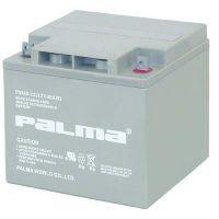 八马(PALMA)蓄电池PM40-12