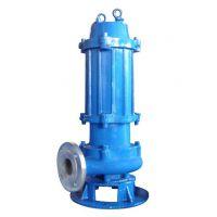聚盛泵业WQ400-2200-9-110排污泵 潜水排污泵厂家直销