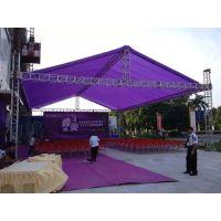 舞台桁架、舞台架子、庆典礼仪铝合金帐篷灯光架子、舞台搭建