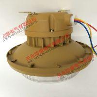 广州防水防尘防腐灯SBF6102-YQL50E法兰立杆式三防灯