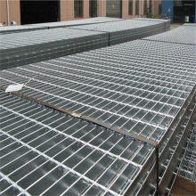 旺来格栅板生产厂家 排水沟钢盖板 玻璃钢格栅