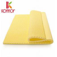厂家供应定制优质高回弹床垫海绵垫子