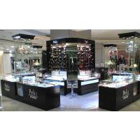 专卖店展柜制作,眼镜柜台搭建,展览展会设计效果图安装