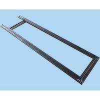 【精品】GGD侧片 8MF型材型钢立柱系列 GGD壳体配件 华柜供应