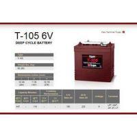 Trojan IND9-6V邱健蓄电池一级代理