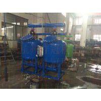 杭州桂冠HG首部枢纽系统全自动反冲洗沙石过滤器