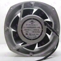 全金属 M200RAN22-1 轴流风扇 台湾信湾 220V轴流散热风扇报价