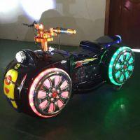 儿童游乐园电动摩托车批发 新型儿童玩具车摩托车推荐 宝儿乐碰碰车摩托车价格