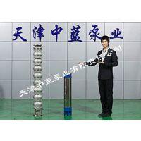 供应天津水泵ZLQJH不锈钢井用潜水泵型号及价格