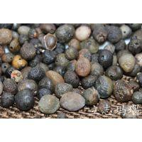 厂家批发出售阿拉善原石玛瑙散珠葡萄干散粒毛衣链配珠108颗佛珠