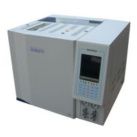 KGC2010C型气相色谱分析系统