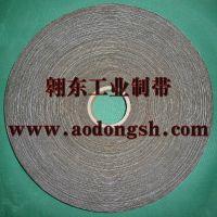 薄膜涂层机用包辊软木带 水松皮 芝麻胶带 橡胶软木带 木棉胶带
