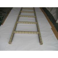成都长期供应u型钢走线架,多孔型u型钢走线架