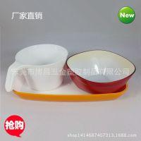 批发BS-HKCJ06 酒店家居日用 塑料餐饮用品、碗、碟、盘餐具