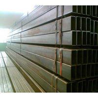 天津热镀锌方管 热镀锌矩形管 Q345热镀锌方管