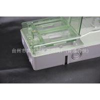 浙江台州黄岩 SMC 塑料透明电表箱模具
