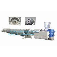PE-高速PE-RT/HDPE管材设备