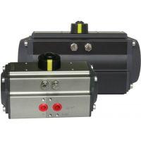 气动执行器,阀门回讯器应用,限位开关应用,气动装置执行机构