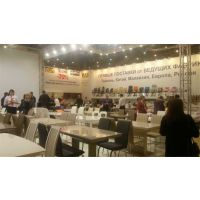 2015年俄罗斯国际家具展会、家具配件展会MEBEL