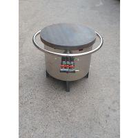 厂家直销批发液化气三环灶杂粮煎饼炉/煎饼炉子