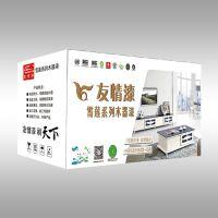 中国十大木器漆品牌