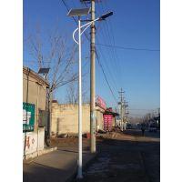 内蒙乌兰察布生态文明建设太阳能路灯 乌兰察布能源扶贫美丽乡村太阳能路灯
