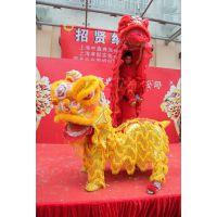 上海舞龙舞狮表演公司 上海舞狮表演 上海开业节目演出公司