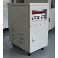 润峰电源三相变频电源1KVA  三相输入三相输出变频稳压电源