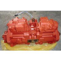 川崎K3V112DT系列液压柱塞泵丨小挖、混凝土拖泵主油泵