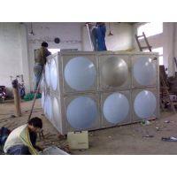 武乡水箱厂家 武乡不锈钢水箱加工厂家 RJ-L25
