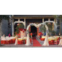 广州高端私人婚礼布置|花好月圆给温馨.难忘的婚礼