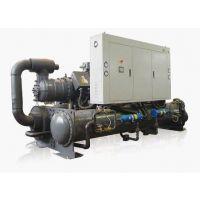 鸿宇盐水冷冻机HYG150B,节能、高效、可靠