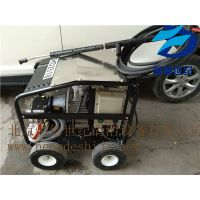 意大利AR 进口高压水清洗机 工业高压清洗机HD28/18