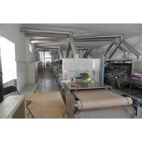 面包糠微波干燥设备_微波干燥设备_微波解冻设备