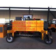 有机肥发酵设备-翻堆机-轮式翻堆机(郑州鑫实机械设备)