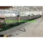 Low Power Consumption Rubber Mat Machine 4022 M Space Required