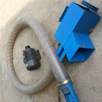 鼎信小型自动吸粮机 大型吸粮输送机 吸粮机视频