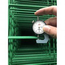 优质隔离铁丝网规格 高建隔离用网片 车间护栏网