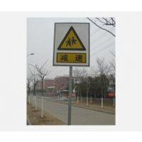 河南学校标识标牌制作设计