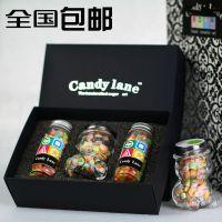 Candy Lane澳洲进口手工糖果定制 创意情人礼盒水果口味硬糖 包邮
