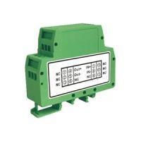 4-20MA信号隔离模块,导轨式,焊接式
