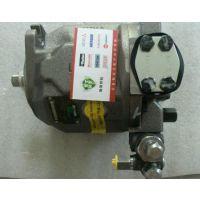 力士乐A4VSO125DR/30R-PPB13N00柱塞泵特价现货