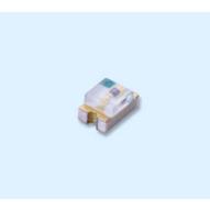 台湾亿光0805贴片LED17-21/S2C-AP1Q2B/3T