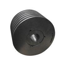 杭州皮带轮spz315-06采购选无锡帛扬锥套皮带轮