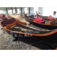 手划木船哪里有欧式船卖江苏安徽酒店出售豪华贡多拉游船景区观光客船
